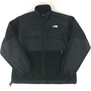 NORTH FACE Men's Polartec Denali Jacket Black L